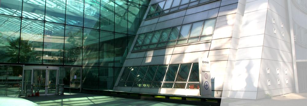 Service Oncologie Hopital Européen Georges Pompidou