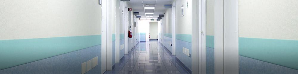 Hospitalisation service oncologie - HEGP